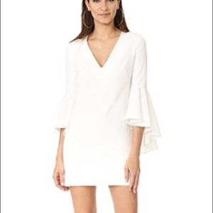 Milly Cady dress (worn 1 time, $380 msrp)